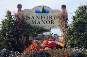 Sanford Manor Apartments - Sanford ME